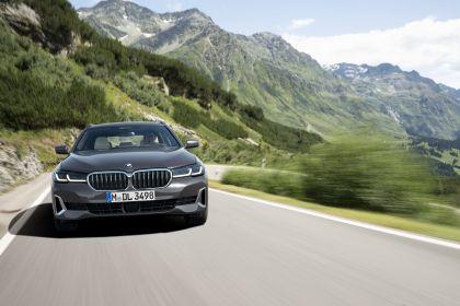2021 BMW 530i ( G31 ) Touring 9