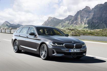 2021 BMW 530i ( G31 ) Touring 10