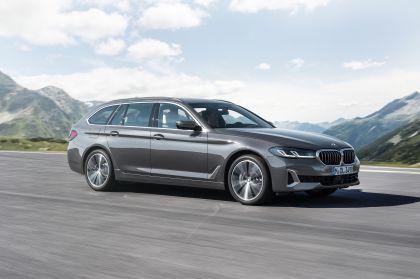 2021 BMW 530i ( G31 ) Touring 13