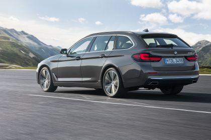 2021 BMW 530i ( G31 ) Touring 14