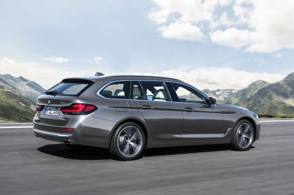 2021 BMW 530i ( G31 ) Touring 15
