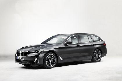 2021 BMW 530i ( G31 ) Touring 16