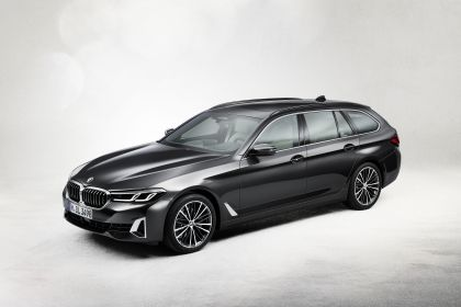 2021 BMW 530i ( G31 ) Touring 17