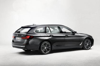 2021 BMW 530i ( G31 ) Touring 18