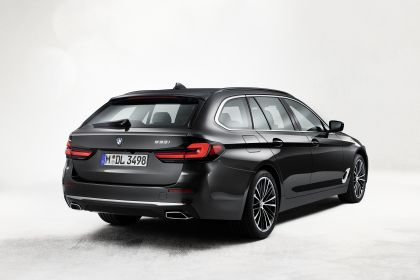 2021 BMW 530i ( G31 ) Touring 19