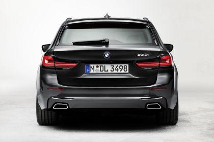 2021 BMW 530i ( G31 ) Touring 22
