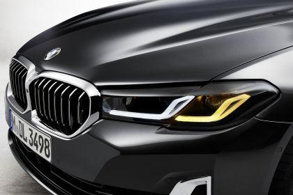 2021 BMW 530i ( G31 ) Touring 23