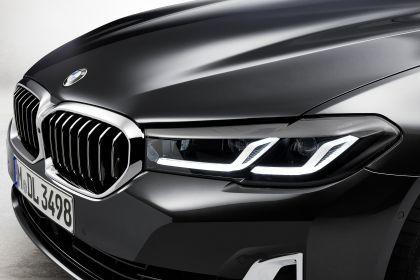 2021 BMW 530i ( G31 ) Touring 24