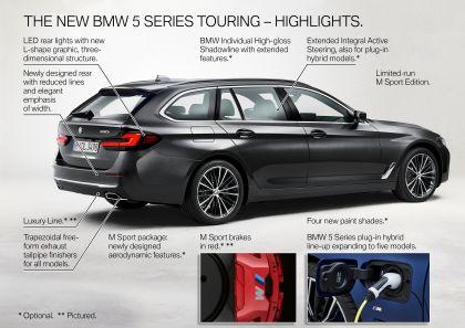 2021 BMW 530i ( G31 ) Touring 30