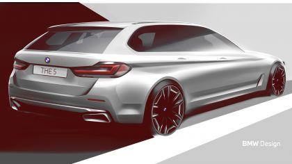2021 BMW 530i ( G31 ) Touring 31