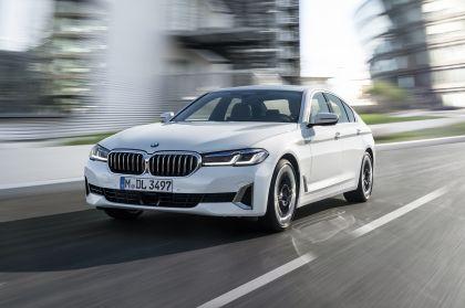 2021 BMW 540i ( G30 ) 1