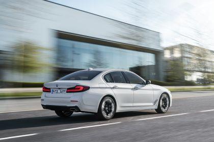 2021 BMW 540i ( G30 ) 2
