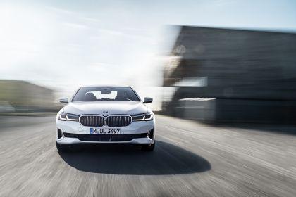 2021 BMW 540i ( G30 ) 3