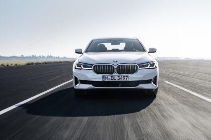 2021 BMW 540i ( G30 ) 6