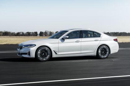 2021 BMW 540i ( G30 ) 7