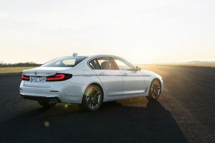 2021 BMW 540i ( G30 ) 9