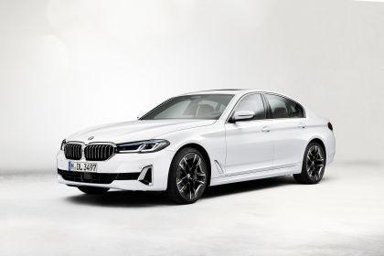 2021 BMW 540i ( G30 ) 10