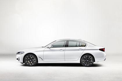 2021 BMW 540i ( G30 ) 11