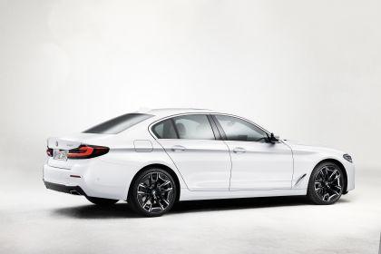 2021 BMW 540i ( G30 ) 12