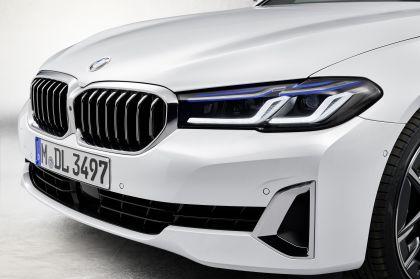 2021 BMW 540i ( G30 ) 15