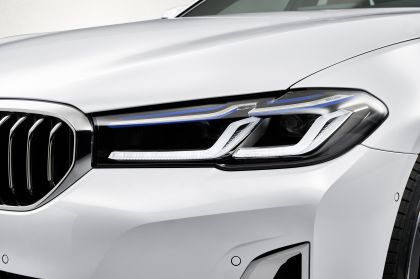 2021 BMW 540i ( G30 ) 16