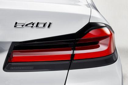 2021 BMW 540i ( G30 ) 19
