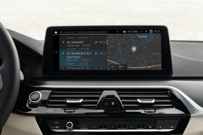 2021 BMW 540i ( G30 ) 34