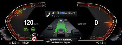 2021 BMW 540i ( G30 ) 39