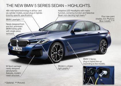 2021 BMW 540i ( G30 ) 50