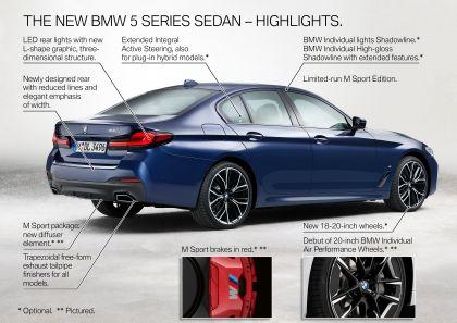 2021 BMW 540i ( G30 ) 51