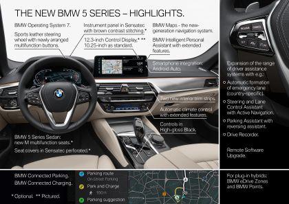 2021 BMW 540i ( G30 ) 52