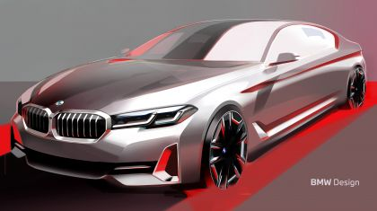 2021 BMW 540i ( G30 ) 53