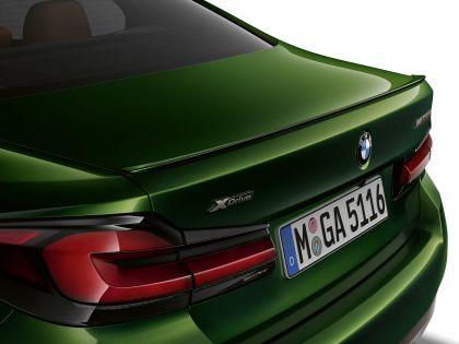 2021 BMW M550i ( G30 ) 4