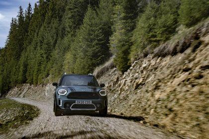 2020 Mini Cooper S Countryman ( F60 ) ALL4 9