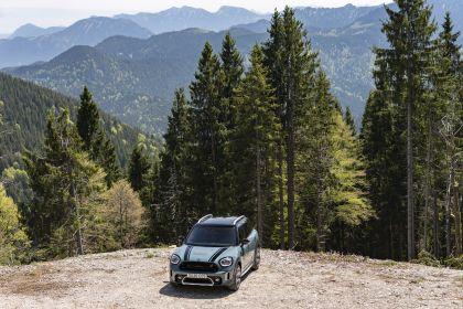 2020 Mini Cooper S Countryman ( F60 ) ALL4 28