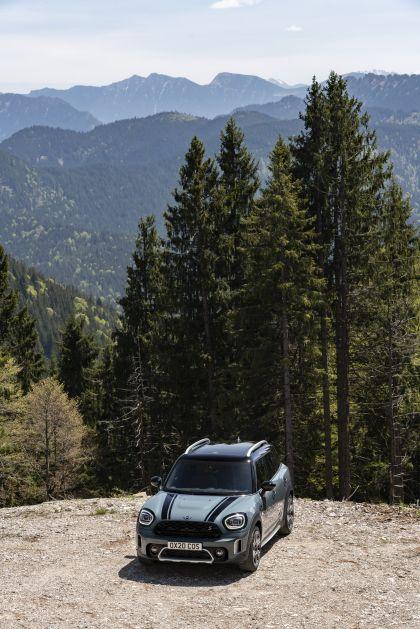 2020 Mini Cooper S Countryman ( F60 ) ALL4 29