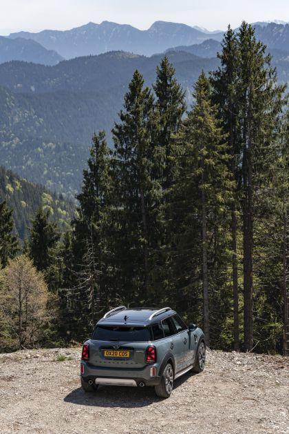 2020 Mini Cooper S Countryman ( F60 ) ALL4 36
