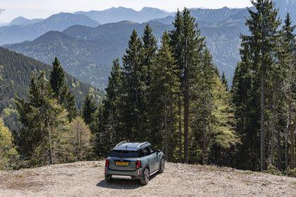 2020 Mini Cooper S Countryman ( F60 ) ALL4 38