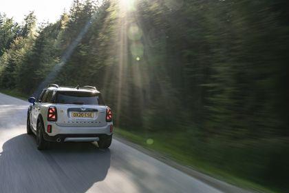 2020 Mini Cooper SE Countryman ( F60 ) ALL4 23