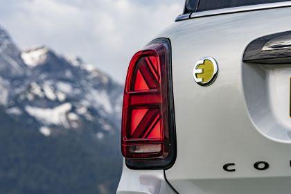 2020 Mini Cooper SE Countryman ( F60 ) ALL4 45