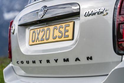 2020 Mini Cooper SE Countryman ( F60 ) ALL4 47