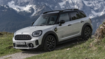 2020 Mini Cooper SE Countryman ( F60 ) ALL4 3