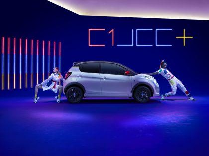 2020 Citroën C1 JCC+ 2