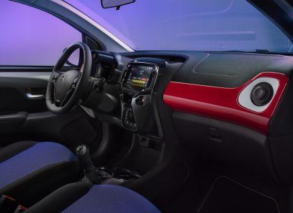 2020 Citroën C1 JCC+ 6