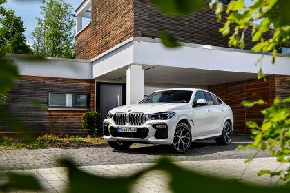 2020 BMW X6 ( G06 ) xDrive30d 1