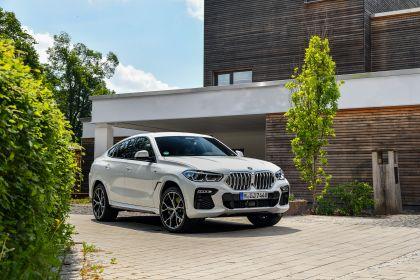 2020 BMW X6 ( G06 ) xDrive30d 2