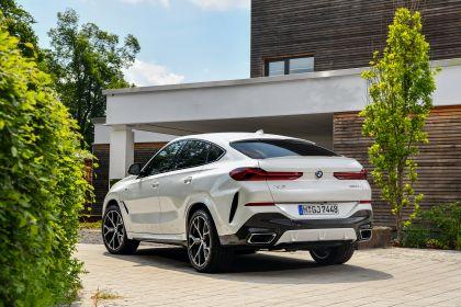 2020 BMW X6 ( G06 ) xDrive30d 6