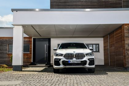 2020 BMW X6 ( G06 ) xDrive30d 7