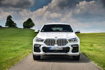 2020 BMW X6 ( G06 ) xDrive30d 8