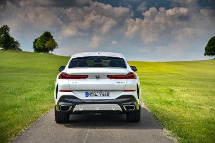 2020 BMW X6 ( G06 ) xDrive30d 9